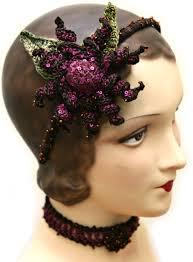 Crochet Patterns For Headbands Enchanting Flower Headband Crochet Pattern