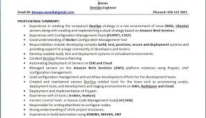 Devops Cover Letter Kordurmoorddinerco Mesmerizing Devops Engineer Resume