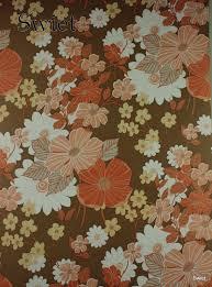 Vaak Vintage Bloemen Behang Hkf14 Agneswamu