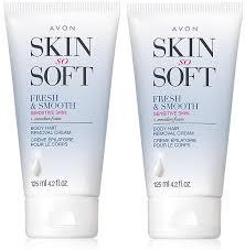 avon skin so soft fresh smooth body