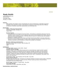 Resume For Mba Application Adorable Resume For Mba Students