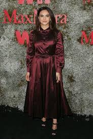 Every Incredible Look from the Max Mara Women in Film Event ...