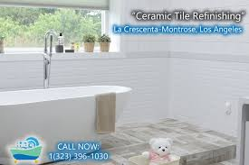 la crescenta montrose bathroom kitchen reglazing refinishing