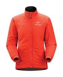 arcteryx canada poppy atom lt jacket hot a528