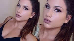 ariana grande dangerous woman into you inspired makeup tutorial you