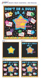 office bulletin board design. bulletin board inspiration antibullying office design