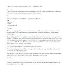 Cover Letter Template Nursing Registered Nurse Cover Letter Template ...