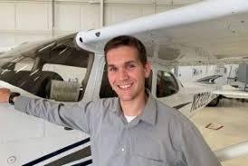 Brandon Zender - Crosswinds Aviation
