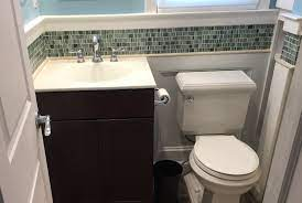 Vanity Tile Backsplash Ideas Monk S Home Improvements