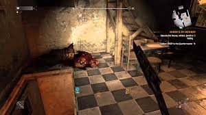 Dying Light Where S My Mother Dying Light Wheres My Mother Find The House With The Red Flowers Behind The Tunnel