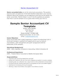 Tax Accountant Job Description Template Resume Example Accounting