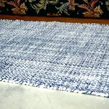 cotton rag rugs ikea rug yarn bulky