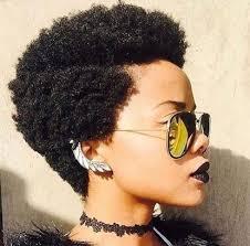 10 Coiffures Afro à Adopter Illico Presto Cet été