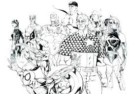Wolverine Printable Coloring Pages Coloring Marvel Avengers Coloring