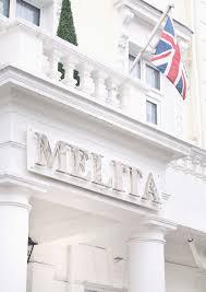 Hotel Melita The Melita London Nada Adella
