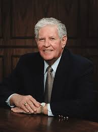 Kenneth Garrison, 2009 Hall of Honor Recipient - IAM