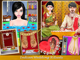 indian bride dress up games play free the and makeup