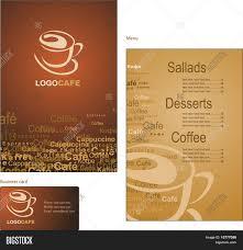 Design A Menu Free Template Designs Menu Vector Photo Free Trial Bigstock