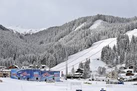 Men's Kitzbuehel slalom races rescheduled to Flachau