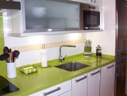 Awesome Foroamigas Ver Tema Piso De Irene Cocinas Verdes Y Blancas With Cocina  Verde Y Blanca.