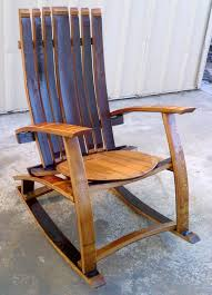 similiar wine barrel rocking chair keywords wine barrel rocking chair by livengoodwood on