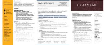 Resume Cv Examples Word Nice Formatmplates Good Best Free