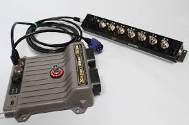 tech racepak's solid state smartwire power distribution module Racepak Wiring Diagram at all measuring only 6 5 inches long, 5 5 inches wide, and 2 0 inches high, and weighs under two pounds we paired it with a switchpanel from racepak racepak iq3 wiring diagram