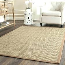 cleaning sisal rugs how