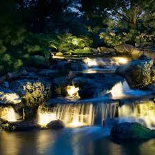 Image result for landscaping lighting
