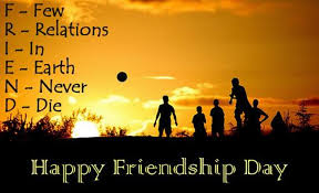 Best Wishes Quotes 8 Inspiration Happy Friendship Day Quotes Images Messages Shayari In Hindi Best