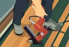 hardwood floor flooring stapler reviews nailer