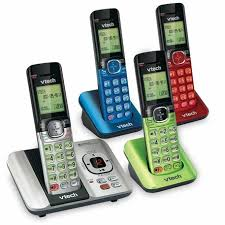 best cordless phones with answering