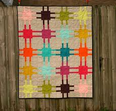 Square Quilt Patterns: 7 Simple Square Quilt Designs & Mod Circuitry Square Quilt Pattern Adamdwight.com