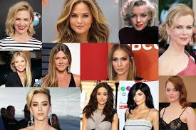 a celebrity whether a budding starlet screen siren or hollywood legend beauty is part of the job and if you ask a leading lady about the makeup and