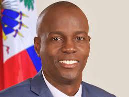 Official: Haiti President Jovenel Moise ...