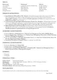 Marketing Skills Resume Enchanting Skills For Marketing Resume Tier Brianhenry Co Resume Format