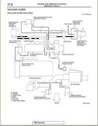 vacuum hose diagram evolutionm net vacuum hose diagram