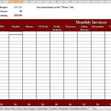 Free Restaurant Inventory Spreadsheet Template And Food Sample