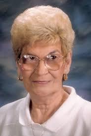 Obituary for Jean Earnhart Fitzhugh Pettit, North Little Rock, AR