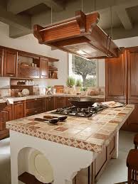 italian kitchen furniture. example of a tuscan kitchen design in miami with raisedpanel cabinets dark wood italian furniture s