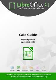 Libreoffice Org Chart Manual De Libre Office Calc