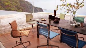 Vitra Aluminium Chairs Ea 101103104