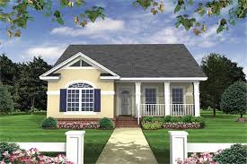 141 1083 2 bedroom 1100 sq ft country house plan 141 1083 front