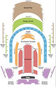 Meyerson Hall Seating Chart 37th Annual Black Music Civil Rights Concert At Meyerson Symphony Center Tickets At Meyerson Symphony Center In Dallas