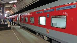 Current Reservation After Chart Preparation Online Good News For Rajdhani Express Shatabdi Express Travellers