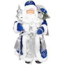 <b>Фигурка декоративная</b> Дед Мороз 75905, 30 см в Москве: отзывы ...