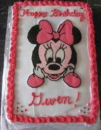 Minnie Mouse Birthday Cakes Atlanta Healthy Food Galerry