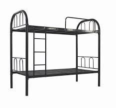 metal bunk bed. Exellent Bed Galaxy Designe Metal Bunk Bed  Single For I
