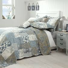 blue toile quilt. Beautiful Blue Matilda Blue Toile Quilted Pillowsham Intended Quilt I