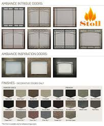 gas fireplace doors f83 about remodel nice home design ideas with gas fireplace doors